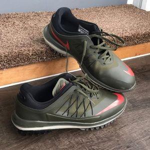 Nike Lunar Control Vapor Golf Shoes
